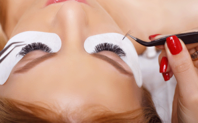 How To Get The Best Eyelash Extensions For Your Face